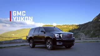 2018 Yukon: Connectivity Overview | GMC