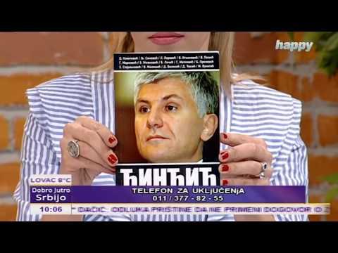 Zoran Živković: Odazvao bih se i crnom đavolu, ako je tema Đinđić!