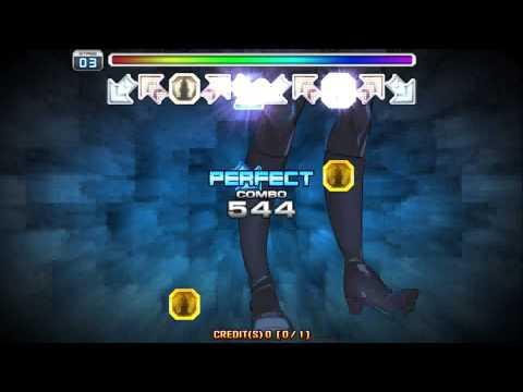 [PIU Prime] Ragnarok D17 (VJ)