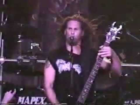 Morbid Angel-Live In Montreal-1998
