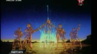 Watch Jackson 5 Can You Feel It video
