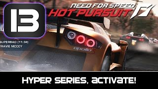 NFS Hot Pursuit (2010) [XB360][1080p] - Part #13 - Hyper Series, activate!