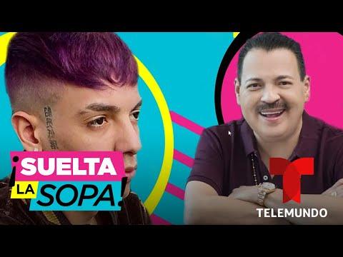 Natanael Cano y Julio Preciado: ¡sigue la guerra! | Suelta La Sopa
