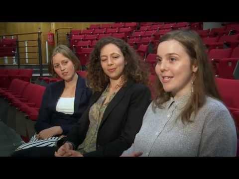 International Studies and Diplomacy at SOAS - students speak