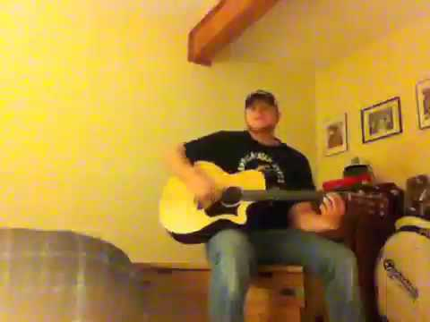 Adam Church cover Eric Church