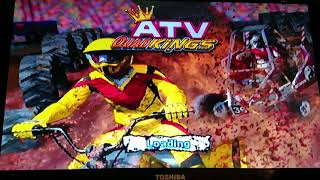 playing ATV Quad Kings on Wii