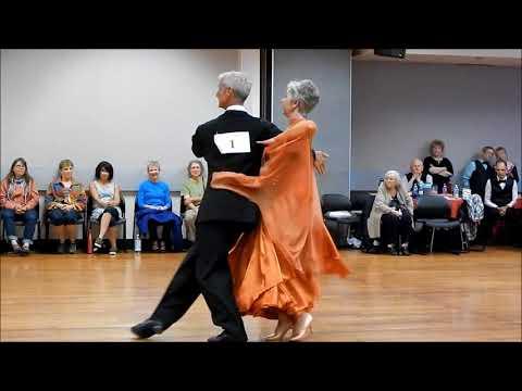 Washington State Senior Games Dance Competition 7-7-18 – Heat 63