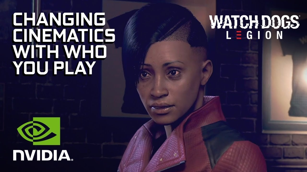 Play As Anyone In Watch Dogs Legion Youtube