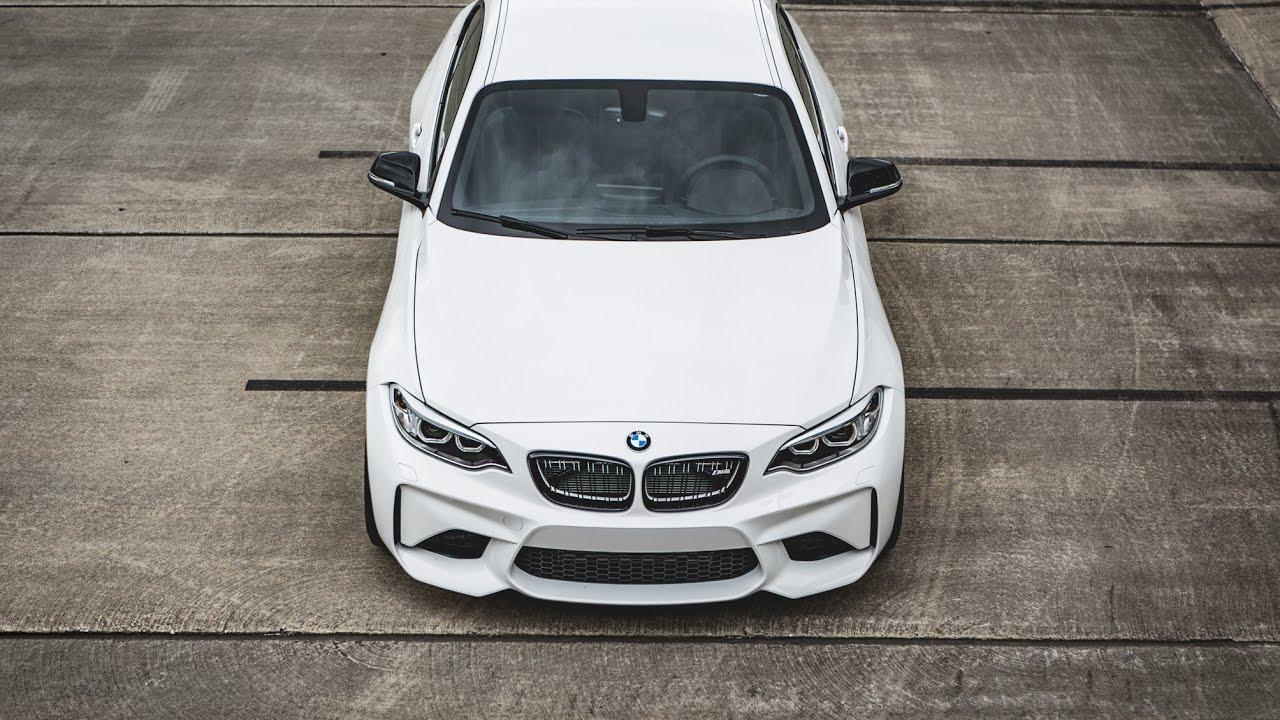 Hendrick BMW Charlotte >> 2017 BMW M2 M Performance Edition 1/150 ZL9 Lightweight (Test Drive ) | Hendrick BMW Charlotte ...
