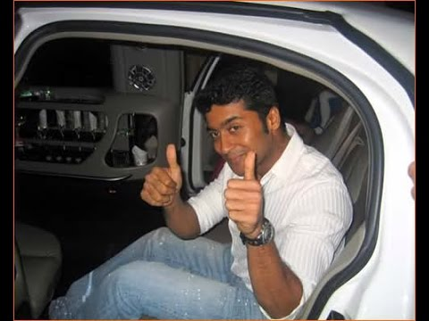 Surya's 4 Movies in 2015