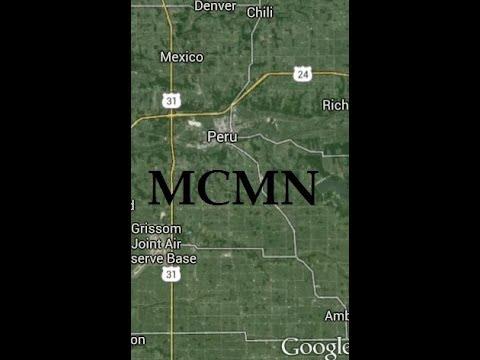 MCMN - Peru Junior High School Science Field Trip with Peru Utilities