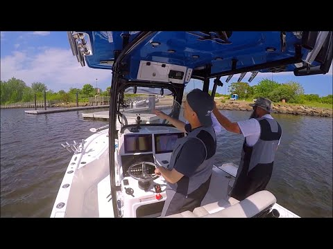 How to dock your boat LIKE A PRO in under 2 minutes!
