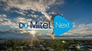 Mitel Next Phoenix 2018