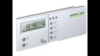 видео Как выбрать термостат для конвектора: основные нюансы
