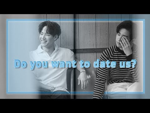 If JB or Jinyoung was your boyfriend...