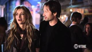 Californication Season 4: Episode 3 Clip - Go Home