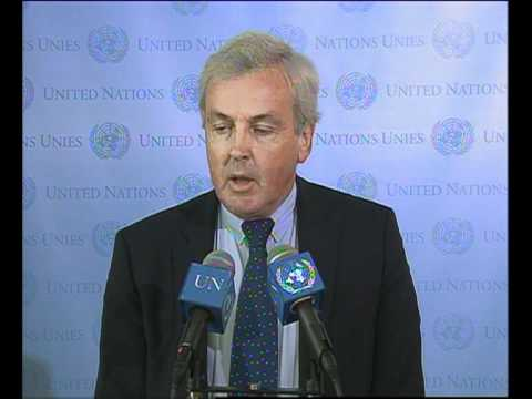 MaximsNewsNetwork: PAKISTAN FLOODS - U.N. HUMANITARIAN RESPONSE