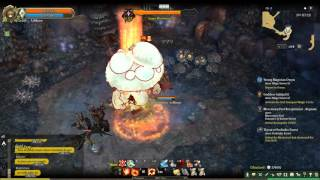 Video [Tree of Savior] Boss Fight - Soggy Mushwort Lv.112 [Pyromancer 3] download MP3, 3GP, MP4, WEBM, AVI, FLV April 2018