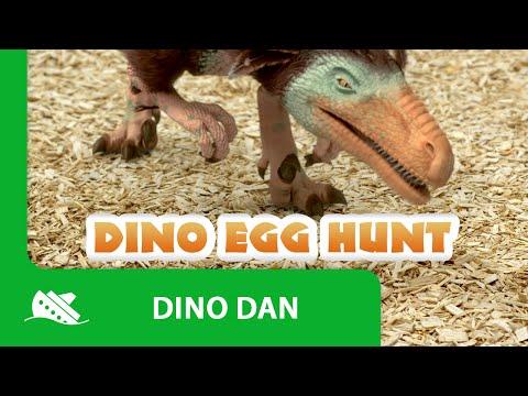 Dino Dan: Treks Adventures: Dino Egg Hunt - Episode Promo