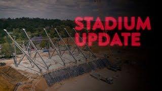 new wanderers stadium capacity