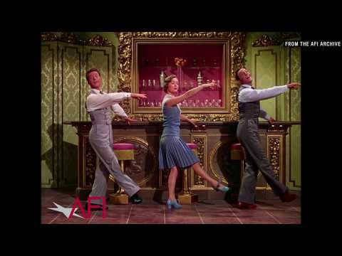Singin' In The Rain - Il Musical - Making Ofиз YouTube · Длительность: 2 мин57 с