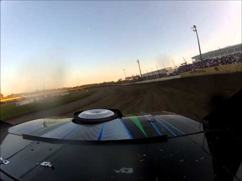 Jason Miller #12M- WMDTC - Olympic Fire Protection In-Car Cam