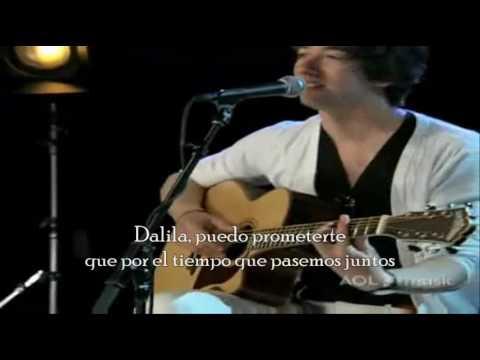 Plain White T's - Hey There Delilah ( Subtitulado en Español )