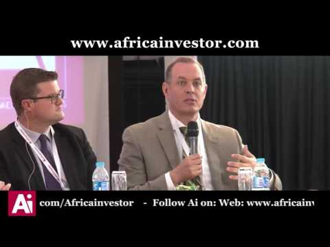 Ian Cameron speaks on Innovation in Pension Investments at the Ai Pension and SWF Summit 2017