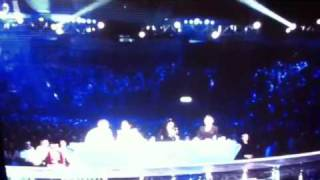 Luigiano Paals Best Audition Yet-The X Factor UK 2011 (Full Version) Best Audition Yet