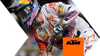MXGP World Champion Jeffrey Herlings: The Road to Assen | KTM