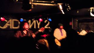 Alabama Shakes - Rise to the Sun (Academy 2, Dublin, 5/5/12)