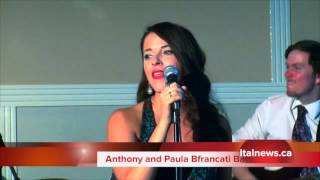 Baixar Anthony and Paula Brancati Band