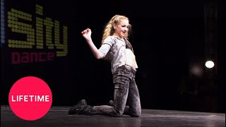 "Dance Moms: Chloe's Hip Hop Solo - ""Beautiful"" (Season 3) 