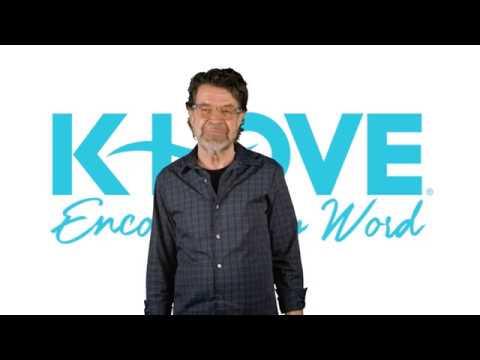 K-LOVE's Encouraging Word: II Corinthians 4:17