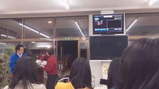 ドリームモータースクール:バレンタインデー漫才 飯塚浩司 検索動画 6