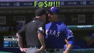 MLB PROFANITY LACED TIRADES! thumbnail