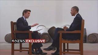 President Obama, President Castro Shake Hands in Cuba