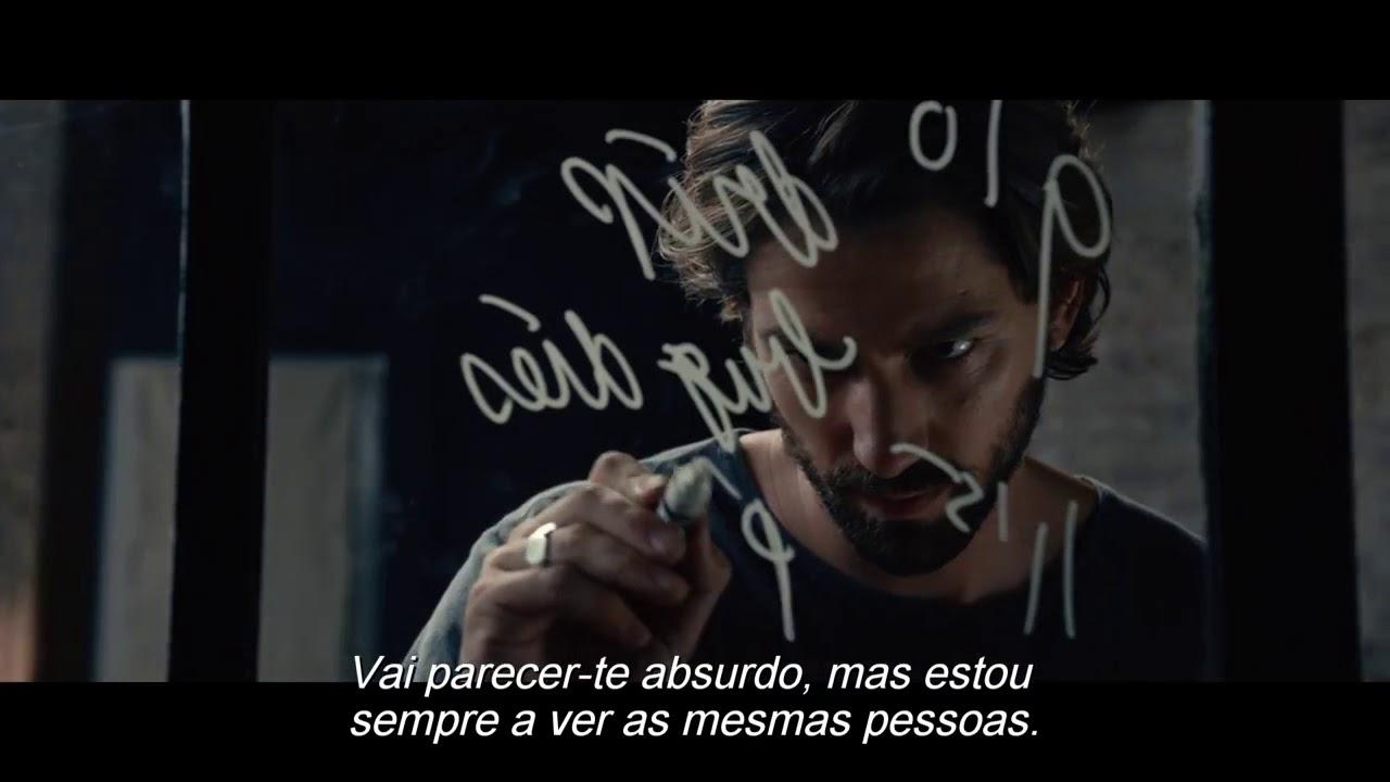 2 22 Hora Fatidica Trailer Legendado Em Portugues Pt Youtube