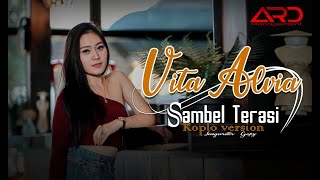 Tresnoku moh ilang (SAMBEL TERASI) - Vita Alvia | KOPLO VERSION (Official Video)