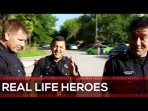 Real Life Heroes #42 Good People Restoring Faith in Humanity Compilation