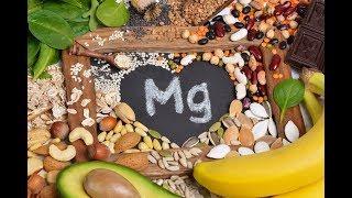 Magneziul Este Un Mineral Esential In Mentinerea Echilibrului Intregului Organism