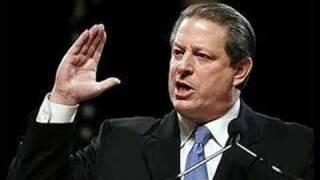 Al Gore-Horibble World