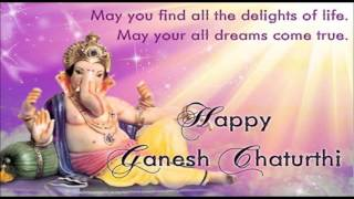 Happy Ganesh Chaturthi 2016- best wishes, SMS, pics, greetings, quotes, whatsapp video