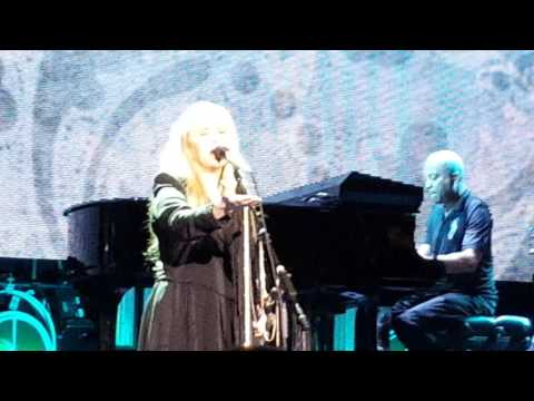 Stevie Nicks - Belle Fleur - Columbia, SC 11/12/16
