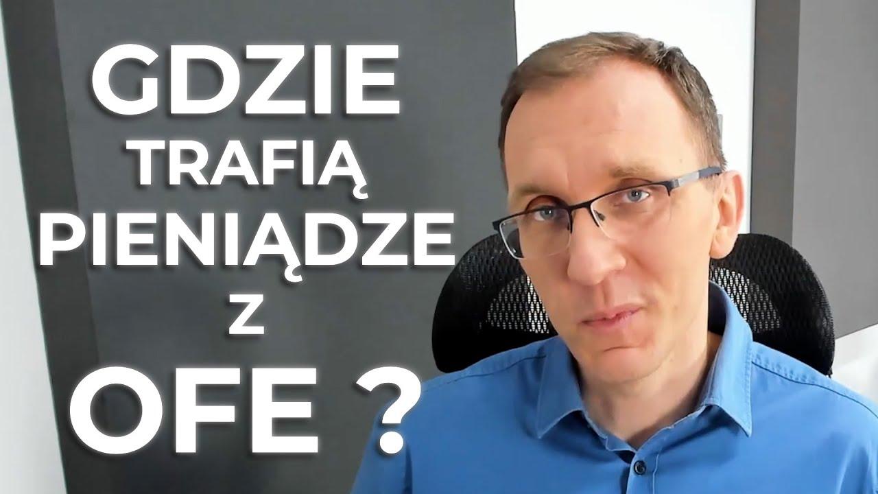 Download Likwidacja OFE. Co lepsze: nowe IKE czy ZUS?