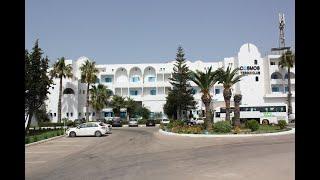 Обзор отеля Cosmos Tergui Club 3* Тунис