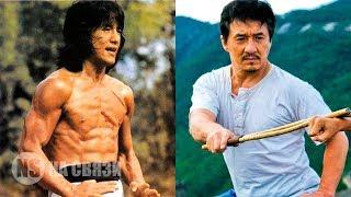 ЛЕГЕНДА КУНГ-ФУ ФИЛЬМОВ! 5 трюков Джеки Чана, которые шокировали мир боевых искусств!