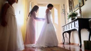 Perth Wedding Videographer   Sallyanne + Philip   Keegan Wong Photography