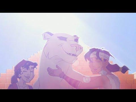 Гладиаторы серия 19 целый мультфильм для ребенка на русском языке | Gladiator | Toons for kids | RU