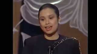 45th tony awards lea salonga s acceptance speech best performance by a leading actress musical